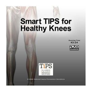 tips-product-dvd-smart-tips-for-healthy-knees